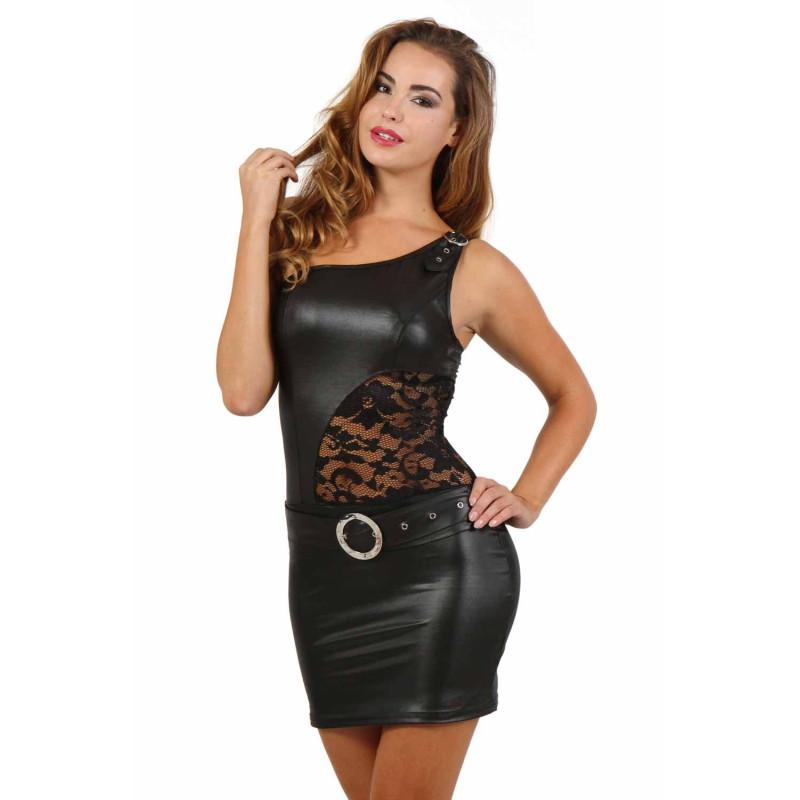 Petite Plume Caresse Rouge