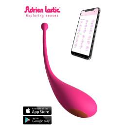 Taboo Bougie massage pour Elle Pêche sucre
